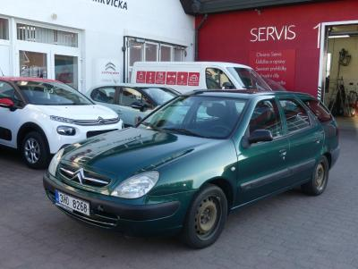 XSARA 1,4I 55Kw Break