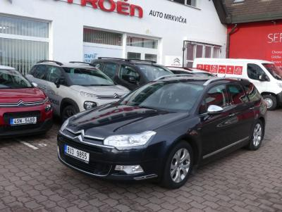 Citroen C5 2,0 HDI 110 kW Tourer Exclusive